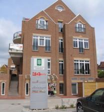 Unsere Kanzlei Neustadtstraße 34 - Steuerberater Tönnemann
