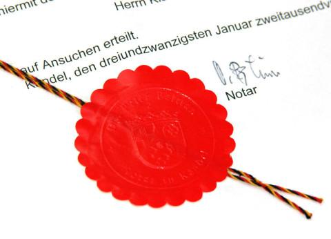 Rechtsformen - Steuerberater Tönnemann
