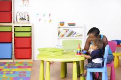 Kinderbetreuungskosten - Steuerberater Tönnemann