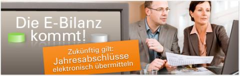 E-Bilanz - Steuerberater Tönnemann